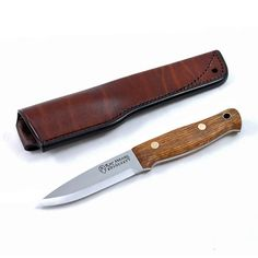 The Ray Mears Bushcraft Knife