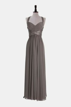 Lovely Grey Dress<3