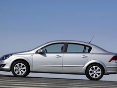 Astra H Sedan Opel new - http://autotras.com