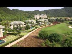The Black Mountain  Golf Course - Hua Hin  close to http://themuaythaicamp.com