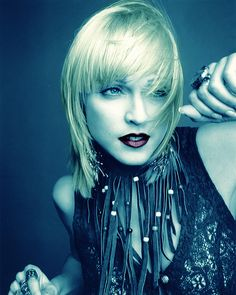 Madonna Queen of Pop