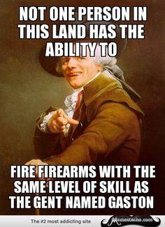 Joseph Ducreux Meme
