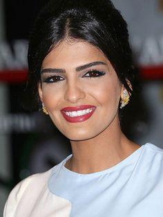 Амира аль-Тавил, принцесса Саудовской Аравии