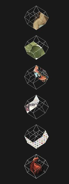 Hyper Realities by Uriel Valdés