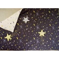 Baby Bedding Set STARRY NIGHT - an imaginative star and ...