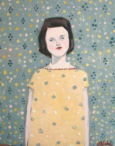 elsie by Amanda Blake (contemporary), American