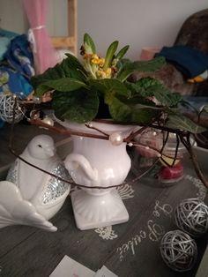 Vase, Food, Home Decor, Homemade Home Decor, Meal, Essen, Flower Vases, Hoods, Jars