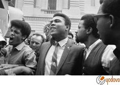 #yodovo, #TheBachelorette 'I Just Wanted to Be Free': The Radical Reverberations of Muhammad Ali