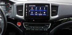 2019 Honda Ridgeline RTL-E AWD Honda Pickup, Honda Ridgeline, Trucks, Car, Automobile, Truck, Autos, Cars
