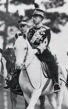 昭和天皇の御製