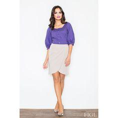 M272 Wrap skirt