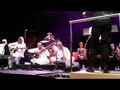 Sachal Jazz Ensemble at NYU Steinhardt - YouTube