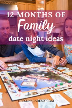 Family Date Ideas, Suggestions, and Secret Hacks