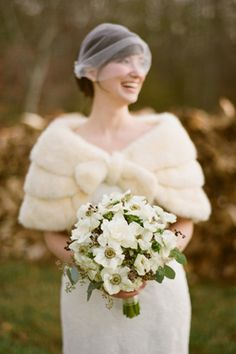 Ask the Experts: A Southern Winter Wedding, Part II - Southern Weddings Magazine