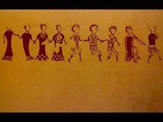 La Danza de los Íberos. Un análisis desde la Ilíada. - YouTube