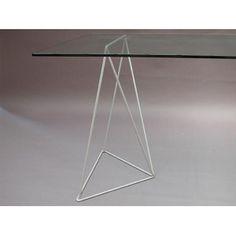 Table à tréteau Tangente kme887001