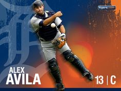 Alex Avila <3 [#13]