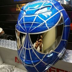 Custom Airbrushed Motorcycle Helmets by Airgraffix – My top 100 Fav's