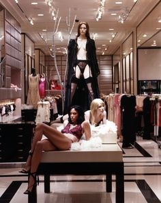 instore | Victoria Secret