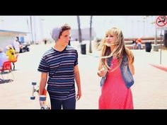 ▶ P!nk - Just Give Me A Reason ft. Nate Ruess (Official Music Video Cover) by Mary Desmond Feat. Tyler - YouTube