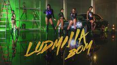 Ludmilla - BOM (Clipe Oficial)