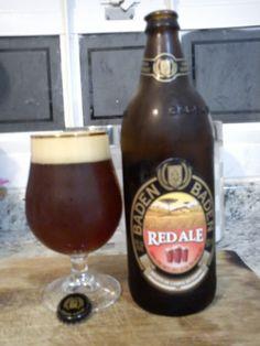 Cerveja Baden-Baden Red