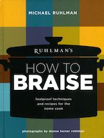 "Read ""Ruhlman's How to Braise Foolproof Techniques and Recipes for the Home Cook"" by Michael Ruhlman available from Rakuten Kobo. The second in a series of highly accessible and instructive single-subject books covering basic to advanced techniques t. Fun Cooking, Cooking Tips, Cooking School, Real Cooking, What's Cooking, Moroccan Lamb Tagine, Brine Recipe, Corn Beef And Cabbage, Grass Fed Beef"