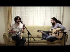 Özgür Babacan & İrfan Seyhan - Dertliyim Efkarliyim