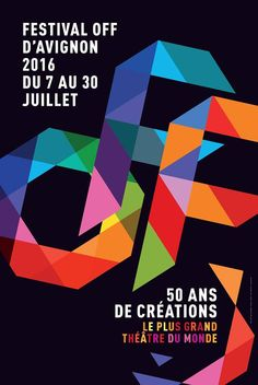Festival OFF d'Avignon