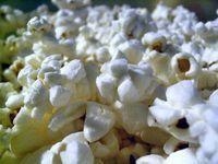 Make Popcorn Balls for Birds