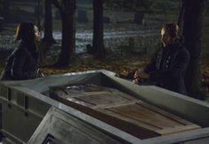 Sleepy Hollow Season Finale Sneak Peeks: Moloch Comes After the Bible