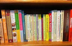 Dulce de leche: My Parenting Bookshelf--the Vaccine Books