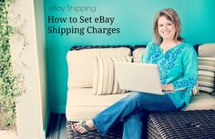 eBay Shipping - How to Charge for Shipping