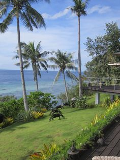 For Horseriding, Yoga And Diving, Prana Panglao, Philippines