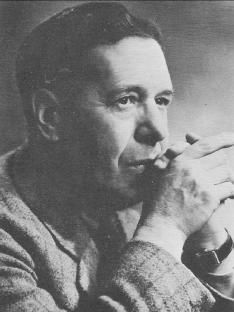 """Australia-born Arthur Benjamin--composer of the """"Storm Cloud Cantata"""" in Hitchcock's """"The Man Who Knew Too Much"""""""