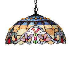 Shop Chloe Lighting  CH33381VB18-DH2 Grenville Victorian 2 Light Large Pendant at ATG Stores. Browse our pendant lights, all with free shipping and best price guaranteed.