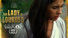 Our Lady Of Lourdes | Short Film. Written and directed by Peter Szewczyk Produced by Verity White and Kasia Lesniak Starring Naomi Scott, Le...