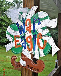 Auburn War Eagle Toomer's Tree Wood Cut Out Hanger