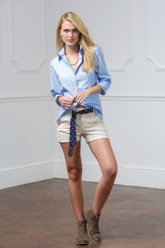 West Coast Cool - KK361 Workwear Oxford Shirt