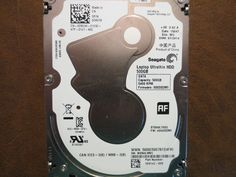 Seagate ST500LT032 1E9142-033 FW:0003SDM1 WU 500gb Sata (Donor for Parts) - Effective Electronics #datarecovery #harddriverepair #computerrepair #harddrives #harddriveparts #seagate