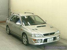 1999 SUBARU IMPREZA WRX GF8 - http://jdmvip.com/jdmcars/1999_SUBARU_IMPREZA_WRX_GF8-8AaMAsM2KpjSUv-6107