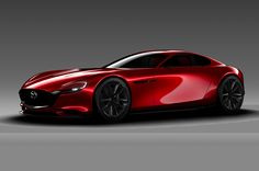 "According to a report from Motoring, Mazda big-wigs ""formally"" approved both the production and design of the next-gen RX."