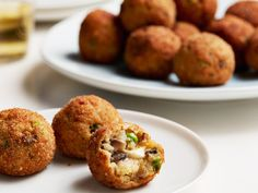 Food Network Star mentors Bobby and Giada prove their superstardom with these tried-and-true recipes.