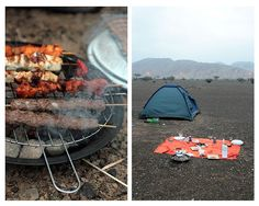 camping by daawii, via Flickr
