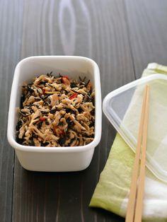 切り干しひじきのサラダきんぴら by 西山京子/ちょりママ 「写真がきれい」×「つくりやすい」×「美味しい」お料理と出会えるレシピサイト「Nadia   ナディア」プロの料理を無料で検索。実用的な節約簡単レシピからおもてなしレシピまで。有名レシピブロガーの料理動画も満載!お気に入りのレシピが保存できるSNS。
