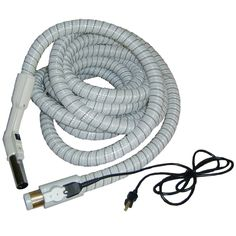 Electrolux Hose, Lux Central Vac 30' Wire Braid 6'pigtail, FH8088W