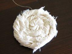 Как сделать оригинальную брошку своими руками | elle-craft — творчество со вкусом!