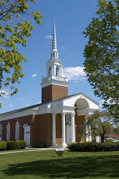 Lynchburg College Wedding Chapel  About $300 if it is within association