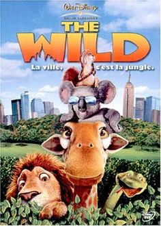 The Wild WALT DISNEY PICTURES http://www.amazon.fr/dp/B000GIX9HW/ref=cm_sw_r_pi_dp_RoYwwb1CFKC1F
