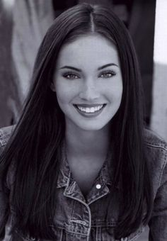2002 | Megan Fox's Ever-Changing Face Through The Years